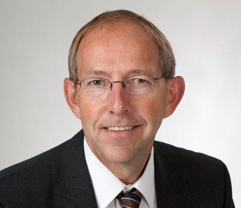 Advokat Søren Øyvind Hellenes