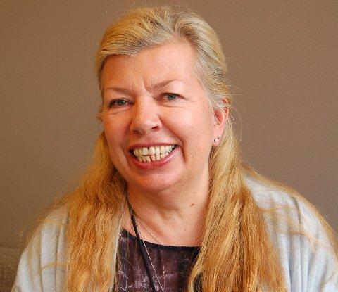 Seksjonssjef Ellen Hov Aasnæs i Nav synes det er beklagelig at 23,6 prosent av de spurte mener at Nav skiller seg ut med utydelig språk.