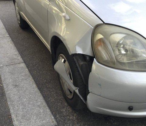 FLEST MENN: Mannlige førere er representert i dobbelt så mange ulykkestilfeller som kvinner, melder Tryg forsikring i en pressemelding om den den store bulkedagen, i dag 22. desember.