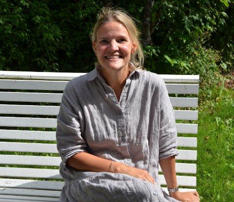 Foreslått: Marta Bjørnøy Lalim blir mest sannsynleg den nye varaordføraren i Vang. Ho fekk flest stemmer etter ordførar Vidar Eltun.