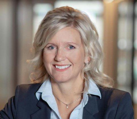 Kristin Kolstad Hansen er ansatt som ny advokat i Ytterbøl & Co.