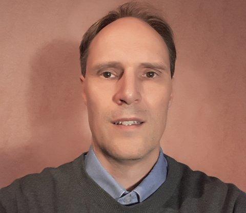 Bjørn Håvard Berg Onsaker , Senterpartiet