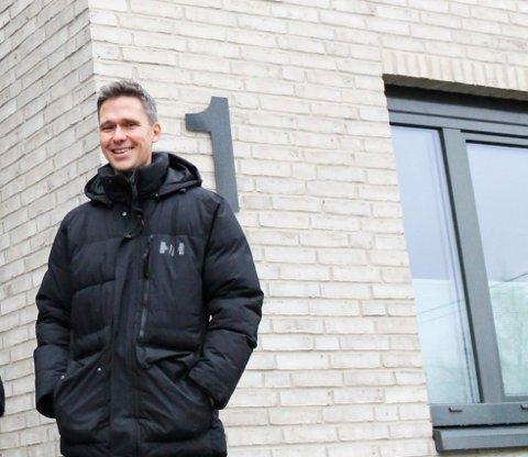 Andreas H. Olsen, daglig leder i Format Eiendom, opplyser om at de har hatt fastboende i tankene når de har planlagt Hjemseng brygge-prosjektet. Boplikt her tror de derfor ikke vil forandre vesentlig på pris og salgbarhet.