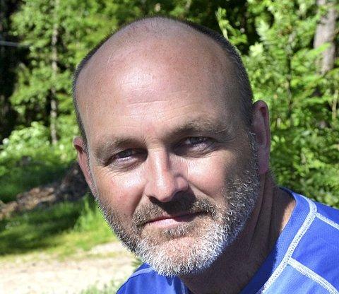 Andreas Lervik (Ap), leder av Østfold fylkeskommunes nærings- og kulturkomité.