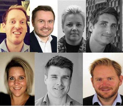 Sju kandidater fra Vestfold går videre til finalen i konkurransen Årets Unge Leder.