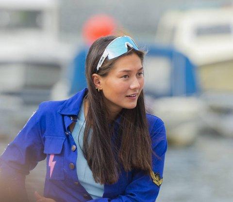 Russepresident Ásdís Eva Ómarsdóttir (18) kjenner minst ti personer som har blitt neddopet i russetiden. Fire jenter har blitt funnet i skogholtet i Hordnesskogen de siste dagene.