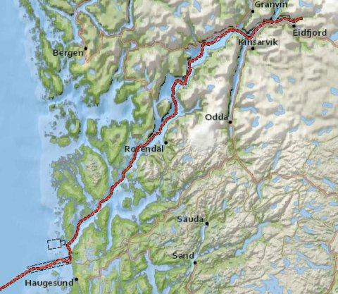 Rødt vil samle hele opposisjonen og stemme ned det omstridte kabelprosjektet til Skottland etter at Frp gikk ut av regjering