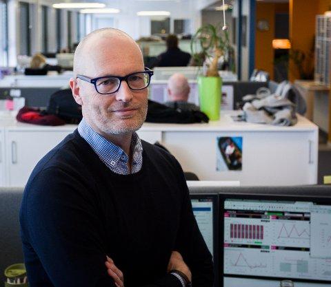 Foto: Eirik Løkkemoen Bjerklund