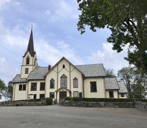 Askim kirke