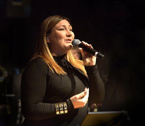 Marianne Pentha, sangglede og formidling!