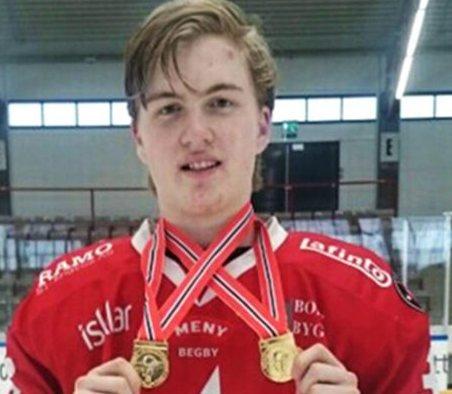 VENDER HJEM: Philip Hansen vender hjem til Stjernen etter et år i Sverige.