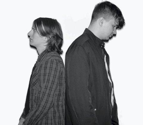 NY SJANGER: Med sin alternative hip hop er gutta i Sunderloop i et annet musikalsk terreng enn de har vandret i tidligere, da det har gått mest i metall og indie rock.
