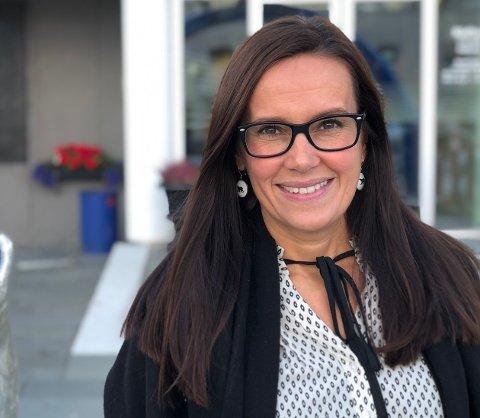 - Personlig mener jeg innbyggerne i nye Hammerfest kommune fortjener bedre, og jeg skal etterstrebe å drive en valgkamp som handler om hva vi i Hammerfest Arbeiderparti ønsker å jobbe for de neste fire årene, skriver Marianne Sivertsen Næss