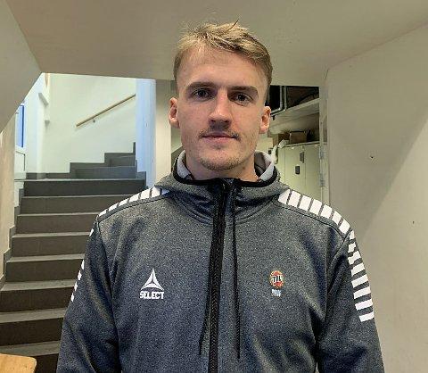 TILS FØRSTEVALG: Runar Espejord, Tromsø IL og Heerenveen ønsker alle å få til et utlån også i 2021. Men enn så lenge er det noen forhandlinger mellom klubbene som gjenstår før det er i boks.