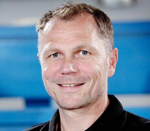 BLIR MER KOMPLETTE: - Med produktene fra Defa De blir vi mer komplette og når ut til flere kunder, sier administrerende direktør i Stansefabrikken Products, Anders Besvold Hansen.