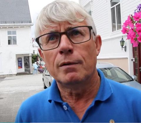 ENDRING: Fremskrittspartiet trekker seg fra avtalen med Arbeiderpartiet og vil heller ha Arne Thomassen (H) som fylkesordfører.