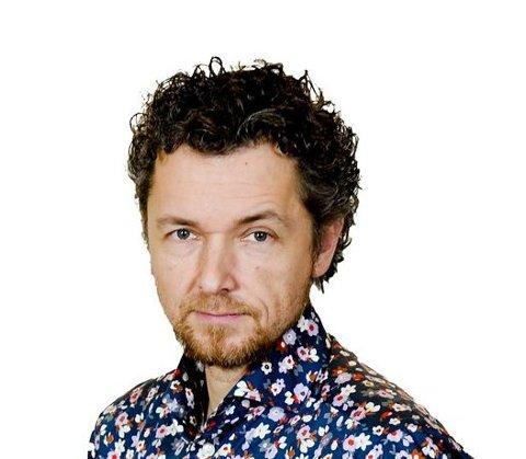 Helge Grønmo er kulturleder og fotograf og journalist i Avisa Nordland.