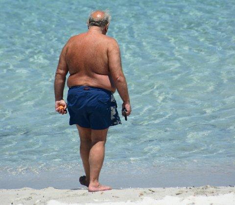 Overdrevet soling og solbrenthet er den største risikofaktoren for å utvikle føflekkreft.
