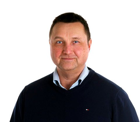 FRP: Eilev Bekjorden på 3. plass.