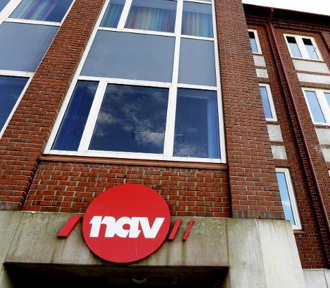 SIKKERHETSNETTET: Nav-kontorene må være åpne og tilgjengelige for publikum. Foto: Kirvil Håberg Allum