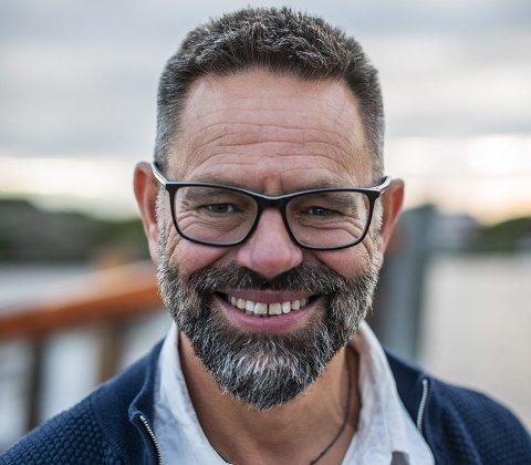 Grunnlegger i Rivers Global, Martin Alvsås, er fornøyd med den uventede støtten fra kommuner i Innlandet.