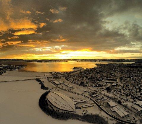 REISELIV: Innlandet bør satse på blant annet reiseliv i framtiden. (Illustrasjonsfoto: Skyphoto.no)