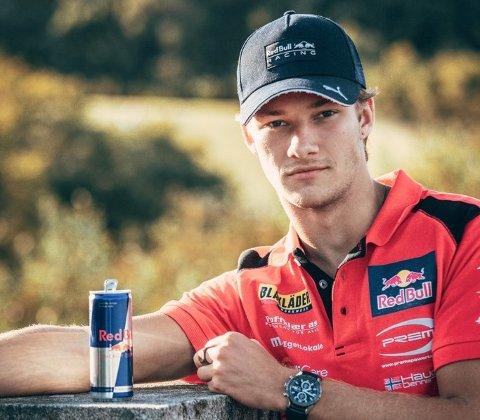 Dennis Hauger står foran en tøff oppgave i helgens Formel 3-løp, etter en mislykket kvalifisering.