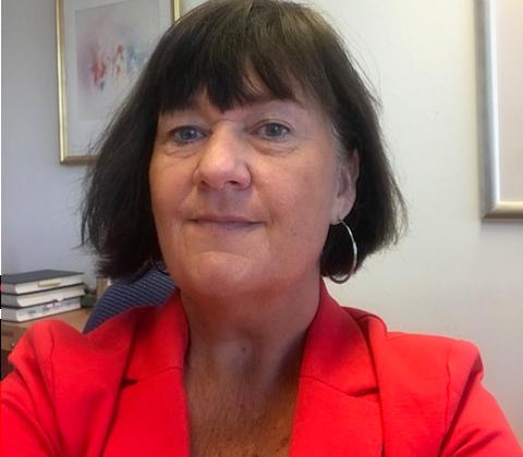 Inger-Lise Skartlien