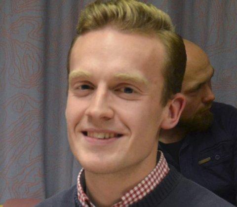 Nikolai Nordtorp Larsen (Sp)