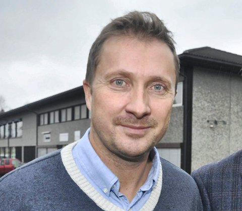 Grunder for Oppfølgingsenheten Frisk i Moelv, Harald Odde, hadde et godt økonomisk år i 2017. En av de som klatrer mest på lista over personer med høy inntekt i Ringsaker i fjor. Foto: Arkiv.