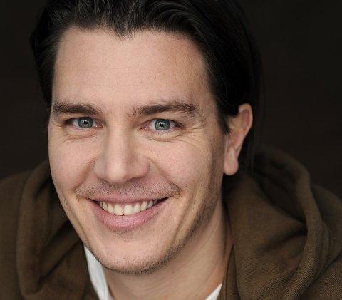 Musikk: Operasanger Håvard Stensvold er med i «Allianser i arier».