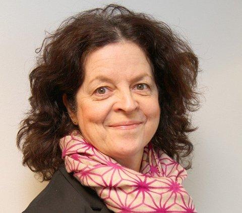 NY JOBB: Hilde Gran tar over som kommunalsjef for oppvekst og utdanning i Nittedal kommune.