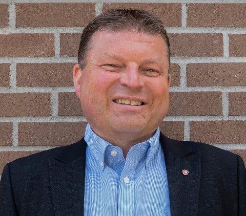 NÆRING: Arve Helle, 2.-kandidat for Vestland Ap, skriv her om moglegheitene han ser for det nye fylket.