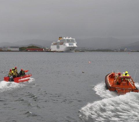 Forsuring: Denne uken presenteres undersøkelsen av Buksnesfjorden på folkemøte og konferanse på Leknes.