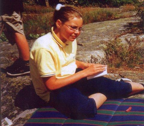 Drapsdommen står: Høyesterett har avgjort at anken til mannen som er dømt for å ha drept Kristin Juel Johannessen på Mørk i 1999, forkastes. Dermed blir det ingen ny runde i retten med Kristin-saken. Arkivfoto