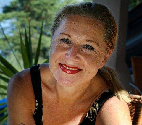 Stjerne: Den internasjonale operasangeren Anne Gjevang dukker opp i sommerens opera.