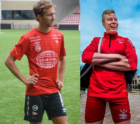 FERDIGSPILT: Alexander Henningsson og Jarkko Lahdenmäki reiser videre.
