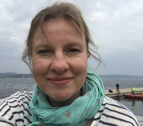 Nytt tilbud: Sonja Søtje-Andresen hendvender seg til lag og foreninger. Foto: Privat