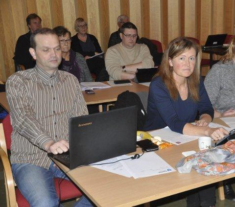 Spør fylkesmannen: Bernt-Andreas Rødås Johnsen og FAU ved Rambergs kole ber Fylkesmannen vurdere stopp i svømmeundervisning.