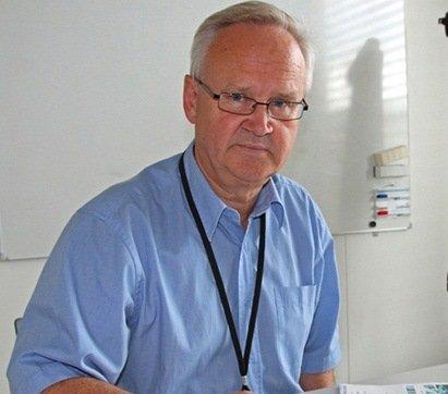 – Mange valgte nok å melde fra når de skjønte at «nå går toget», sier skattekrimsjef Jan-Egil Kristiansen.