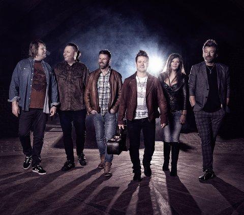 SPILLER FOR BILENE: Skjærtorsdag har Plumbo drive-in-konsert i Tønsberg.