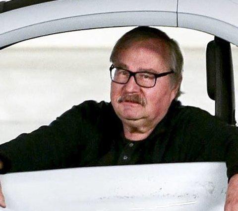 EKSPERT: Jon Winding-Sørensen, tidligere redaktør i bladet Bil. FOTO: NTB canpix