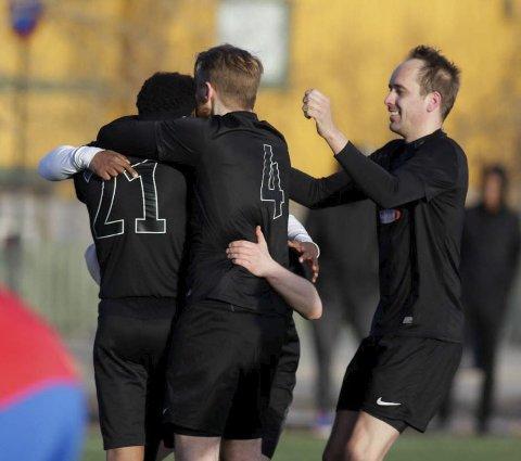 Onsdag møter de svartkledde fra Storm Junkeren U21 i en av de siste kampene i AN-ligaen før sommerpausen.