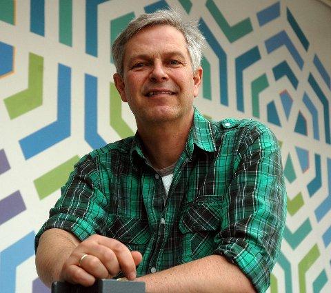 FRONTFIGUR: Jonn Gunnar Lislelid var listetopp for Uavhengig-lista ved forrige valg, som fortsetter sitt engasjement, men nå i form av en frivillig organisasjon som skal jobbe for Svelviks plass i den nye kommunen.