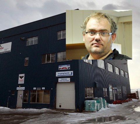 Odd Magne Nylund starter i ny stilling 1. mars