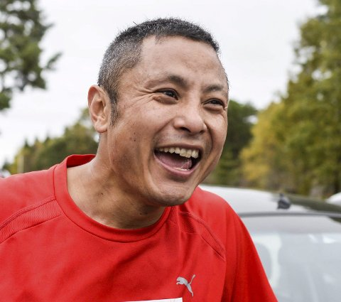 Ozzy Gurung
