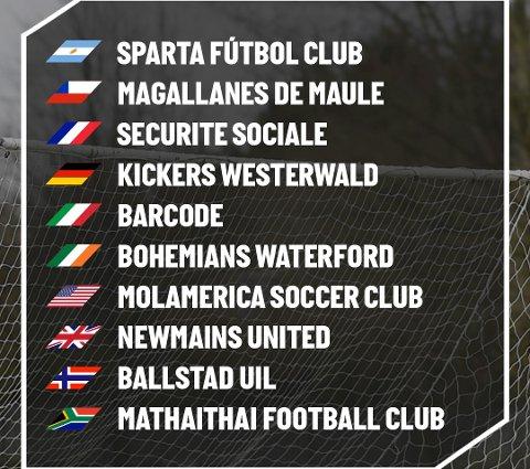 Ballstad er en klubben som stakk av med premie fra Umbro.