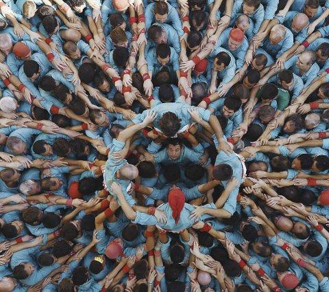 «Human»: Human er kort og godt et tre timers mesterverk, regissert av Yann Arthus-Bertrand-foto: filmweb