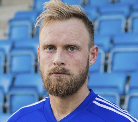 Toppscorer i 3. divisjon, Simen Næss, er ikke blant de nominerte.