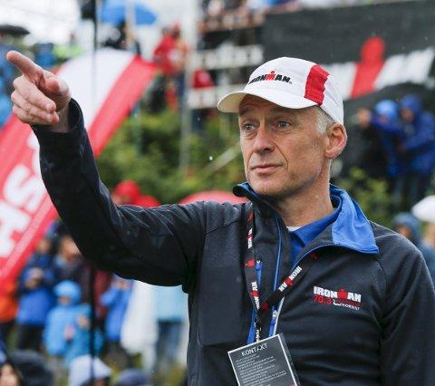 GENERAL: Ivar Jacobsen